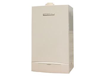 TC15L全预混冷凝式燃气暖浴两用炉
