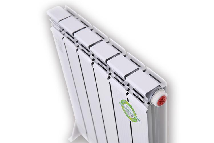 10碳塑合金散热器80×75型(防熏墙)600