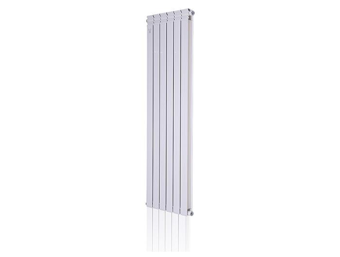 3铜铝复合7575型散热器(防熏墙)