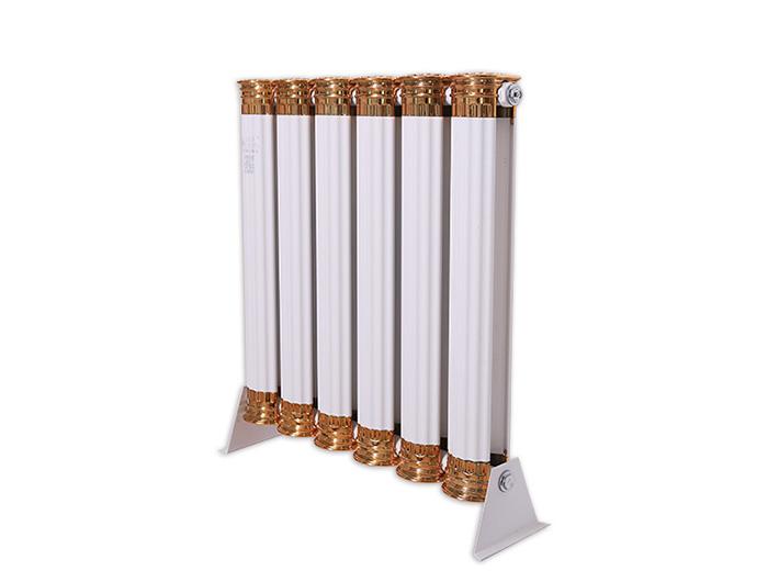 15铜铝复合罗马柱90×75型600×6柱