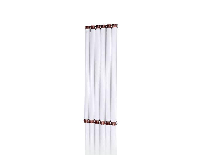 2铜铝复合罗马柱90×75型散热器