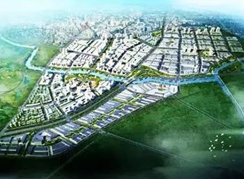 唐山市露台经济开发区