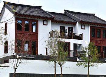 北京永恒长城里国际度假村项目