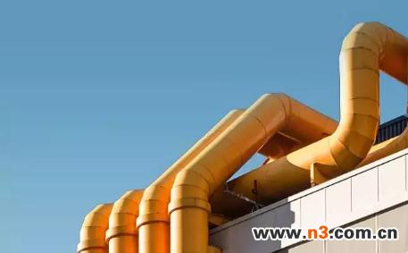 暖通技术员升职项目经理必备11大算量技巧